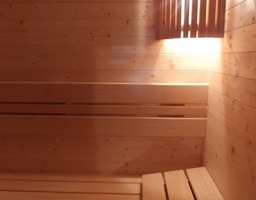 poolspar sauna